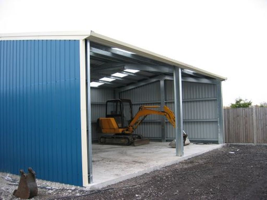 Industrial Amp Agricultural Cladding Cpf